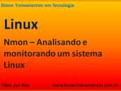 nmon - monitorando e analisando sistemas Linux