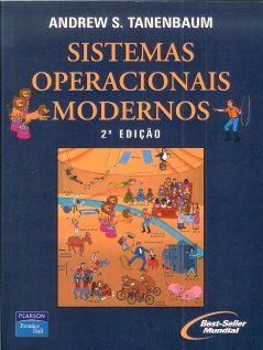 Sistemas Operacionais Modernos - Tanenbaum