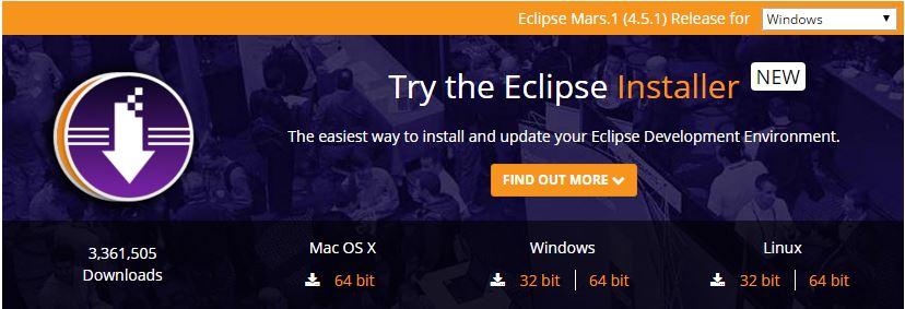 01-eclipse-installer