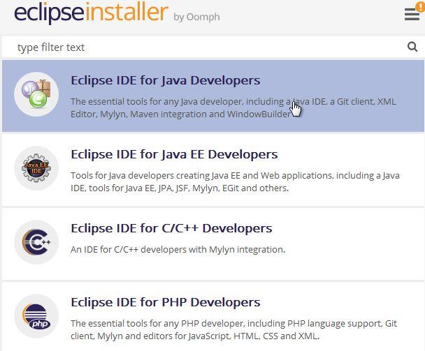 03-eclipse-installer-java