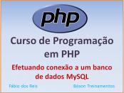Curso de Programação em PHP - Conectando a um banco de dados MySQL