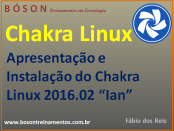 "Chakra Linux 2016.02 ""Ian"""