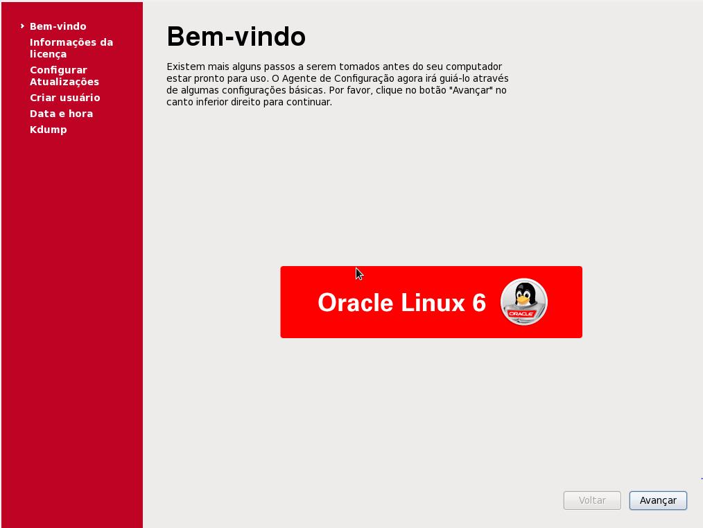 19-oracle-linux-inicializando