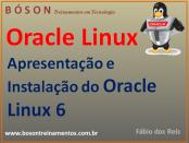 Oracle Linux Server 6 - Instalação