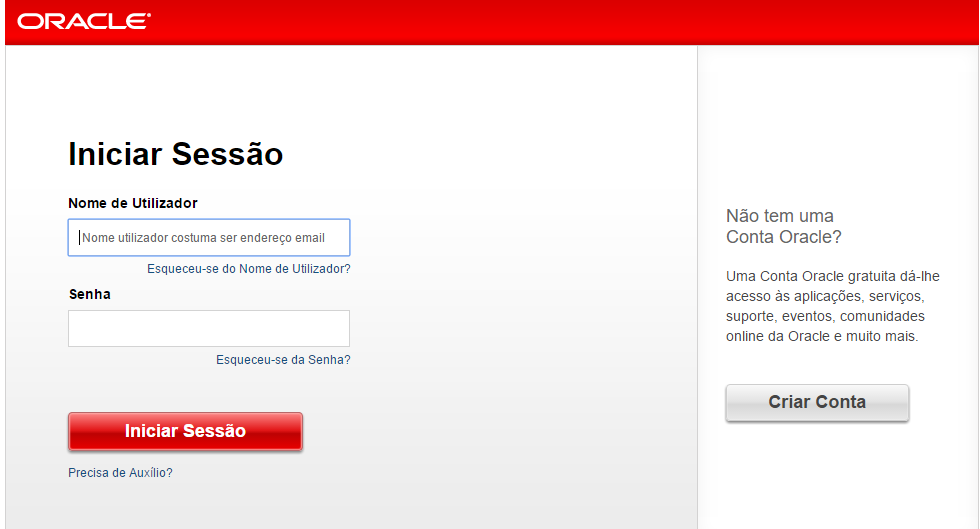 Oracle Delivery Network Login