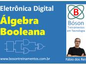 Álgebra Booleana - Introdução