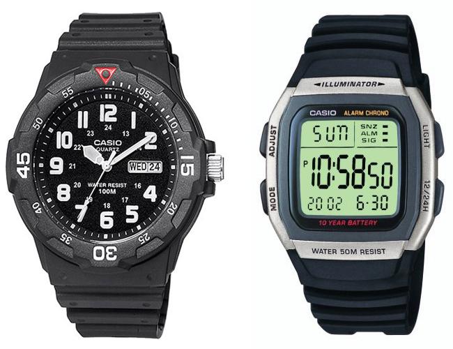 ff57b81dd27 Você prefere relógio digital ou analógico  - Space Amigos