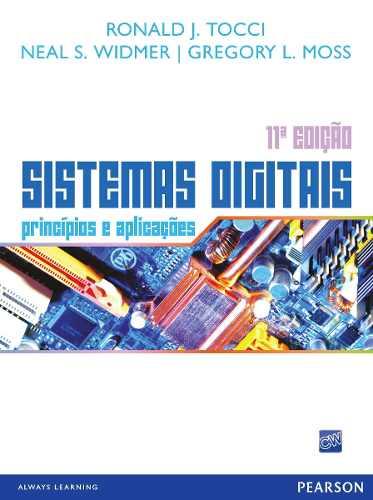 Sistemas Digitais - Princípios e Aplicações - Tocci e Widmer