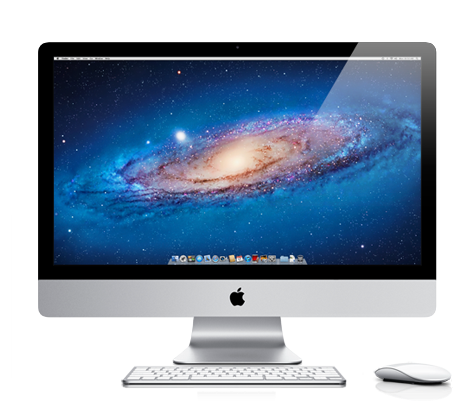 Computador Apple iMac