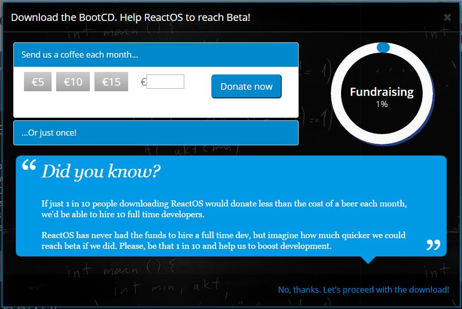 02-ReactOS-Website-Download