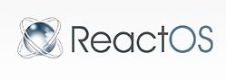 Sistema Operacional ReactOS - Logo
