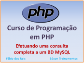 Consulta a banco de dados MySQL com PHP