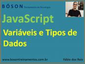 JavaScript - Variáveis e Tipos de Dados