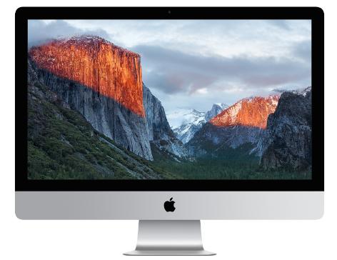 Apple iMac - Resetando o SMC