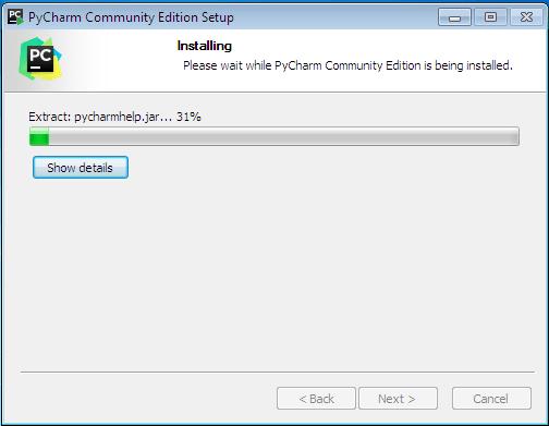 05-PyCharm-instalação-instalando