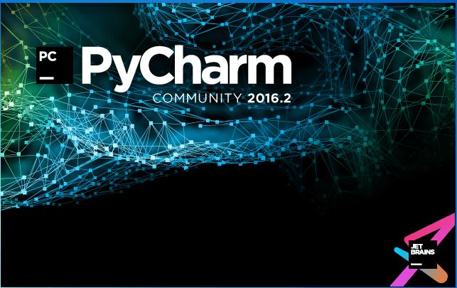 Iniciando o PyCharm Community Edition