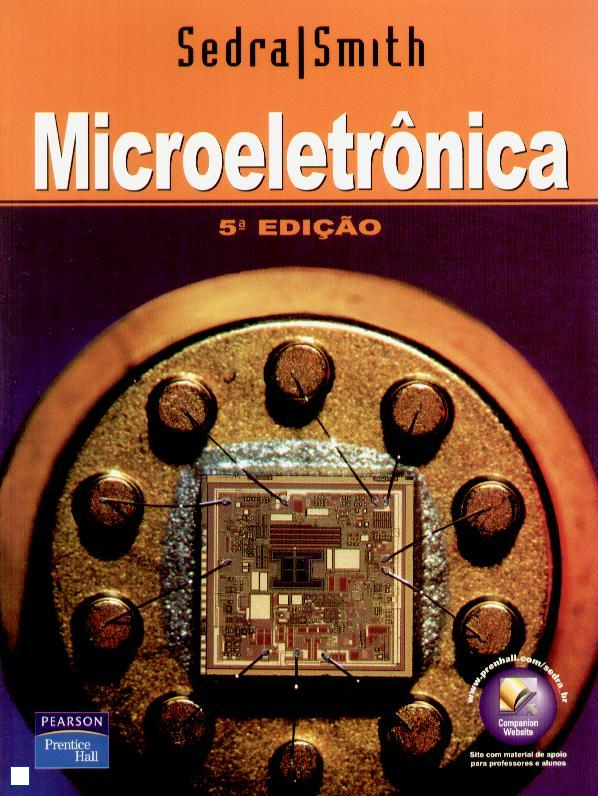 Microeletrônica - Sedra e Smith - Review de Livro