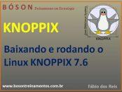 KNOPPIX GNU/Linux