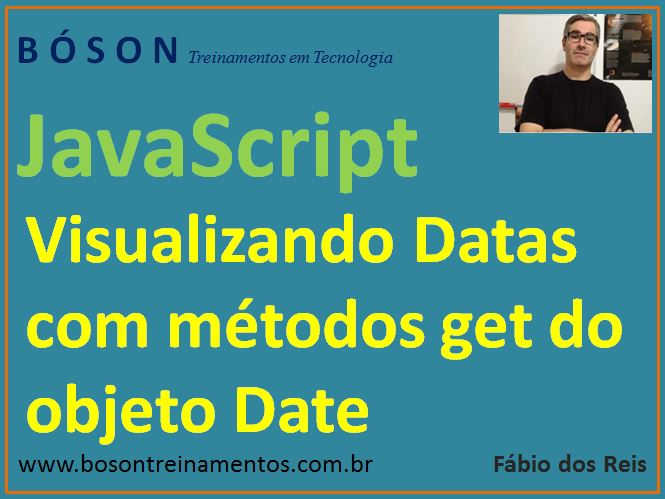 Javascript get current date