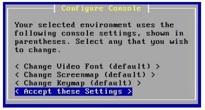 Configuração do firewall pfSense