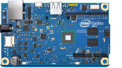 Intel descontinua as placas Galileo, Edison e Joule