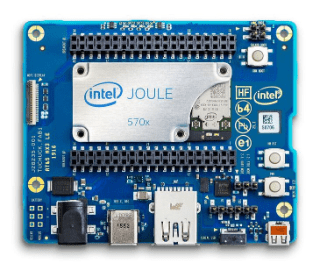 Módulo Intel Joule