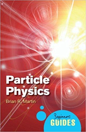 Livro Particle Physics - Brian R. Martin