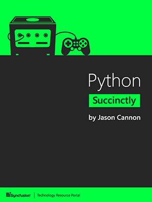 Livro de Python - Succintly