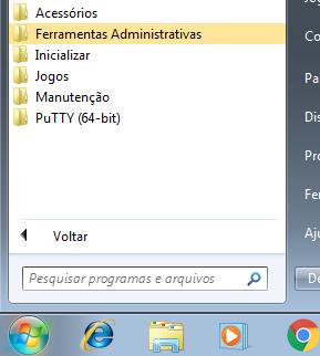 Administrar domínio do SAMBA com Windows e RSAT