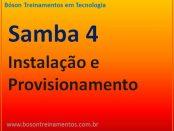SAMBA 4 - Instalação e Provisionamento no Debian Linux
