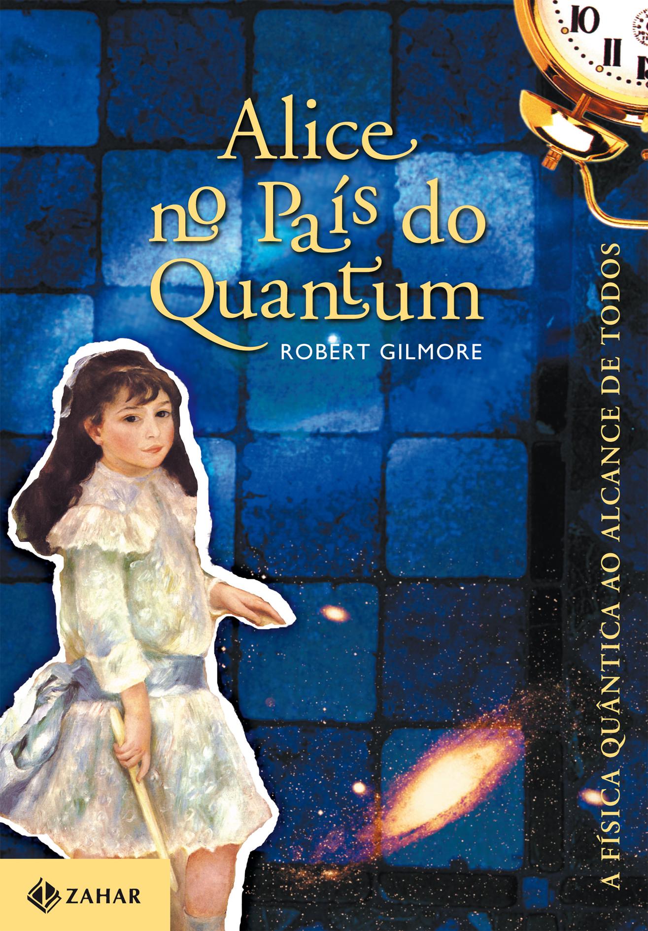 Alice no País do Quantum - Mecânica Quântica