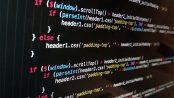 Escrever código de software