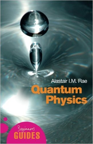 Quantum Physics book