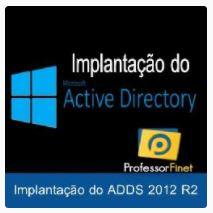 Curso de Implantação de Active Directory