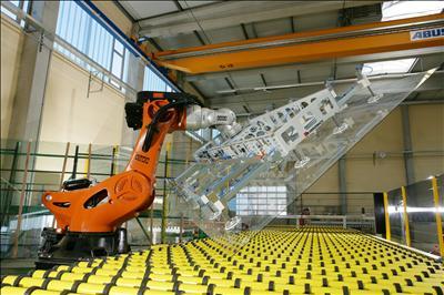 Robôs e Automação e empregos em geral