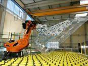 Robôs e automação devem eliminar empregos até 2030