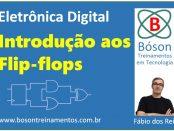 Introdução aos flip-flops em eletrônica