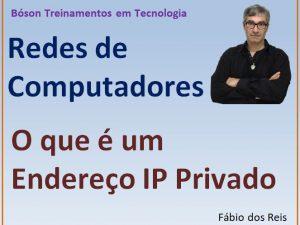 IP Privado - Redes de Computadores