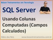 Campos Calculados no Microsoft SQL Server