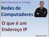 O que é endereço IP - redes