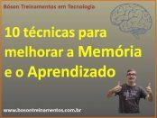 Dicas para melhorar memória e aprendizagem