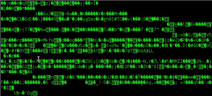 Utilitário shred - apagar arquivos de forma segura no Linux