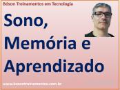 dicas de Sono, memória e aprendizados