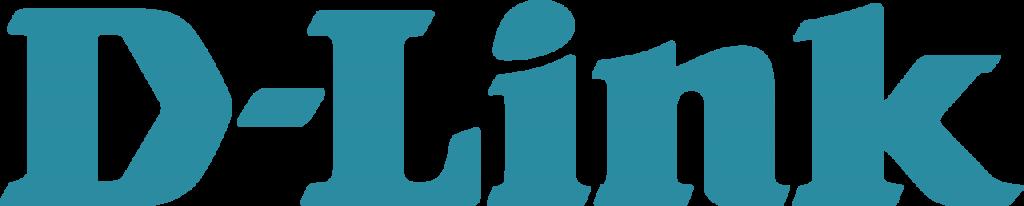 Logo da D-Link Brasil