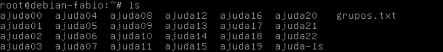 Dateien in Linux mit Split-Befehl aufteilen