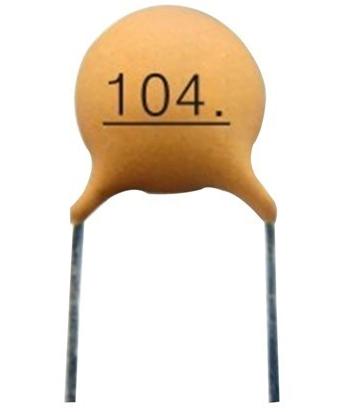 Capacitor Cerâmico