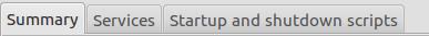 Scripts de startup e de shutdown no Debian Linux