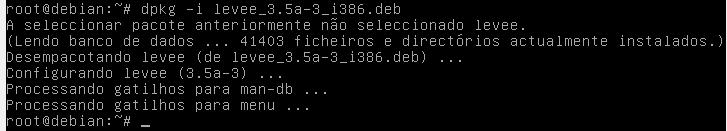 Gerenciamento de pacotes com dpkg no Linux