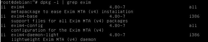 gerenciar pacotes no linux com dpkg