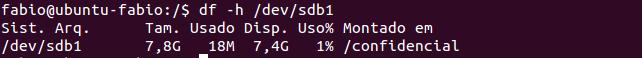 apagar arquivos com segurança no linux